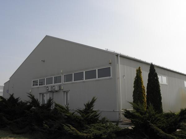 Unser Industriepark